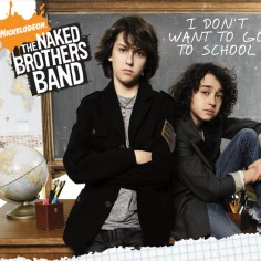 editorial - Naked Brothers