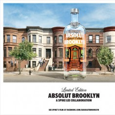 absolut brooklyn spike lee