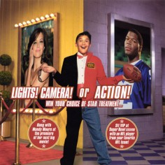 ad - Campbells
