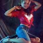 O.K. Mag: Christina Millian