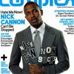 Complex Mag: Nick Cannon