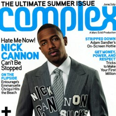 editorial - Nick Cannon