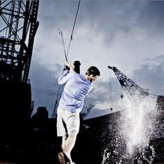 editorial - Getty Golf