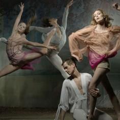 editorial - Italian Vanity Fair