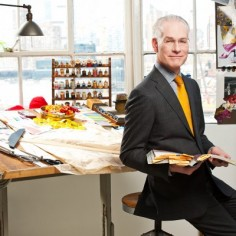 Editorial - Tim Gunn