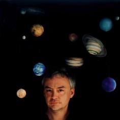 Bob Guccione Jr Solar System