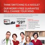 Verizon doctors